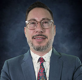 Ari Benjamin Weisberg