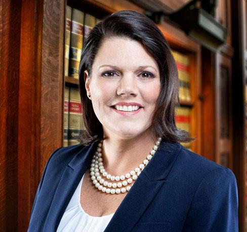 Sara Mollo, Public Defender