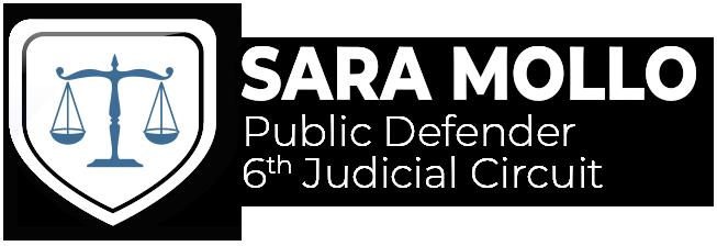 Sara Mollo - 6th Judicial Circuit