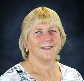 Donna Pea