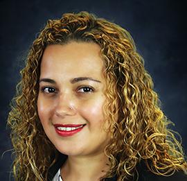 Yamilette Alvarez Pagan